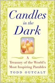 Cover of: Candles In The Dark | Todd Outcalt