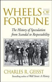 Cover of: Wheels of Fortune