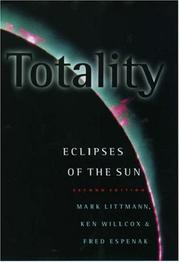 Cover of: Totality
