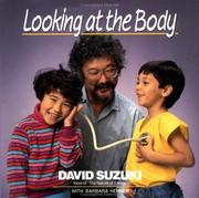 Cover of: Looking at the body