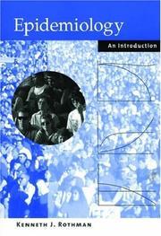 Epidemiology: An Introduction