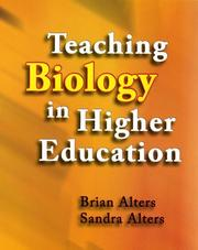 Cover of: Biology, Teaching Biology Guide: Understanding Life