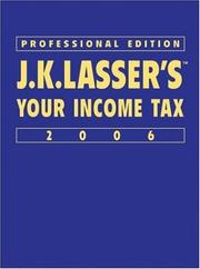 Cover of: JK Lasser