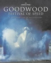 Cover of: Goodwood Festival of Speed | Richard Sutton