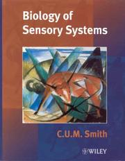 Cover of: Biology of Sensory Systems | C. U. M. Smith