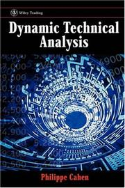 Cover of: Dynamic Technical Analysis