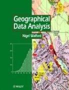 Cover of: Geographical data analysis