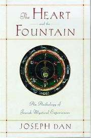 Cover of: The Heart and the Fountain