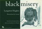Cover of: Black Misery (Iona and Peter Opie Library of Children's Literature)