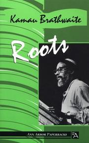 Cover of: Roots: essay