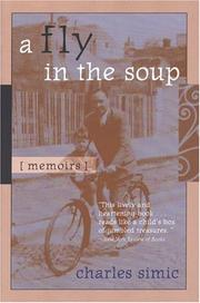 Cover of: A fly in the soup