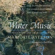Cover of: Water Music | Marjorie Ryerson