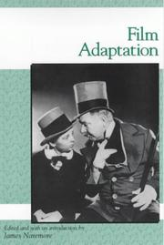 Cover of: Film Adaptation (European Community Law)