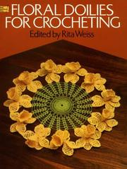 Cover of: Floral Doilies for Crocheting