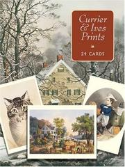 Cover of: Currier & Ives Prints | Currier & Ives.