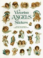 Cover of: Victorian Angels Stickers