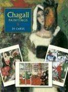 Cover of: Chagall Cards