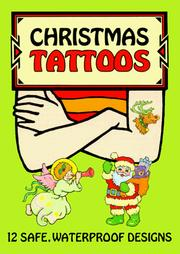 Cover of: Christmas Tattoos