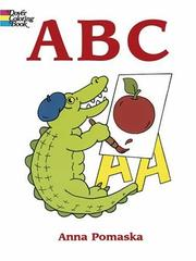 Cover of: ABC (Beginners Activity Books)
