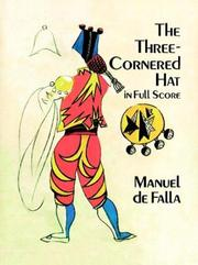 Cover of: The Three-Cornered Hat