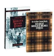 Cover of: Listen & Read Sherlock Holmes Stories (Listen & Read) | Arthur Conan Doyle