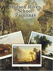 Cover of: Hudson River School Paintings