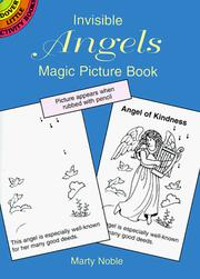 Cover of: Invisible Angels Magic Picture Book