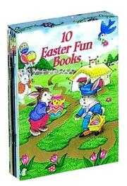 Cover of: 10 Easter Fun Books | Dover Publications, Inc.