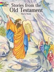 Cover of: Stories from the Old Testament (Marty)