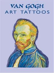 Cover of: Van Gogh Art Tattoos (Fine Art Tattoos)