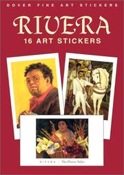 Cover of: Rivera