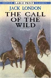 Cover of: call of the wild | Jack London