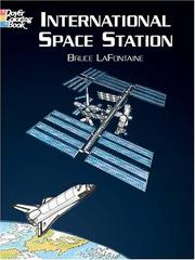 International Space Station Coloring Book