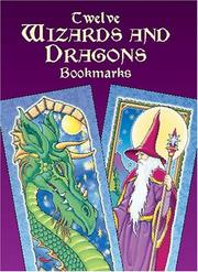 Cover of: Twelve Wizards and Dragons Bookmarks