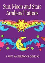 Cover of: Sun, Moon and Stars Armband Tattoos