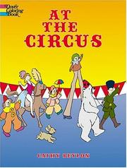 Cover of: At the Circus (Color Your World)