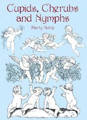 Cupids, Cherubs and Nymphs by Marty Noble
