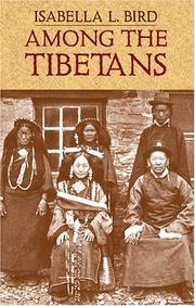 Cover of: Among the Tibetans