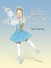Cover of: Ballet Princesses Paper Doll