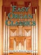 Cover of: Easy Organ Classics