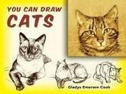 Cover of: You Can Draw Cats