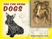 Cover of: You Can Draw Dogs (You Can Draw)