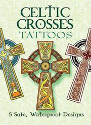 Cover of: Celtic Crosses Tattoos