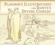 Cover of: Flaxman's Illustrations for Dante's Divine Comedy