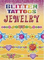 Cover of: Glitter Tattoos Jewelry