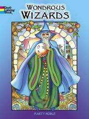 Cover of: Wondrous Wizards