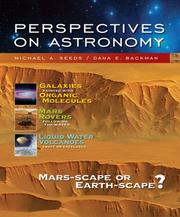 Perspectives on Astronomy: Mars-Scape or Earth-Scape? [With Online Access]