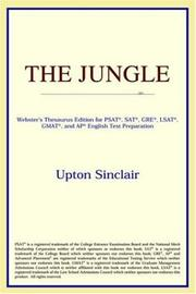 Cover of: The Jungle | ICON Reference