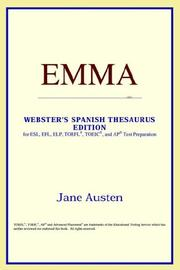 Cover of: Emma