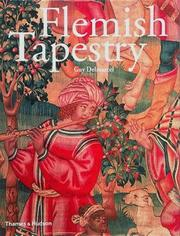 Cover of: Flemish Tapestry